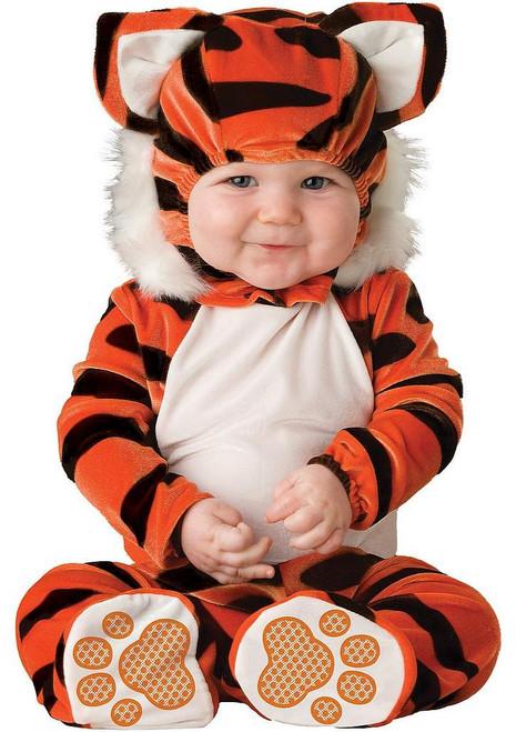 Costume du Tigre Tigrou