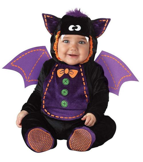Costume de chauve-souris pour bébé