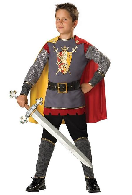 Costume pour Garçons de Chevalier Loyal