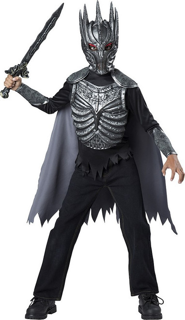 Costume du Chevalier Noir pour Enfant