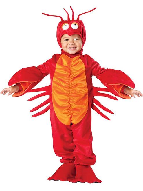 Costume de Petit Homard