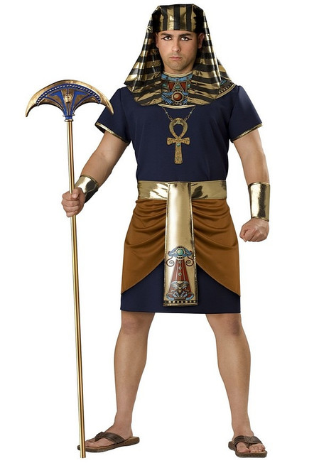 Costume Grandeur Plus de Pharaon