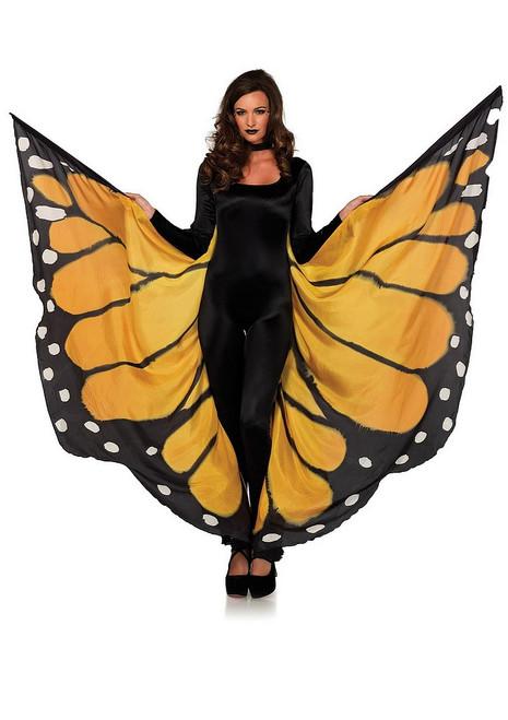 Cape du Papillon Monarque