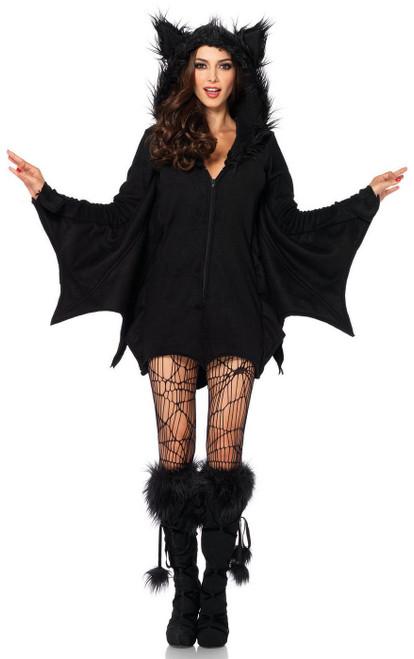 Costume de la Chauve Souris Douillette