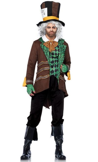 Costume  Chapelier Fou Classique