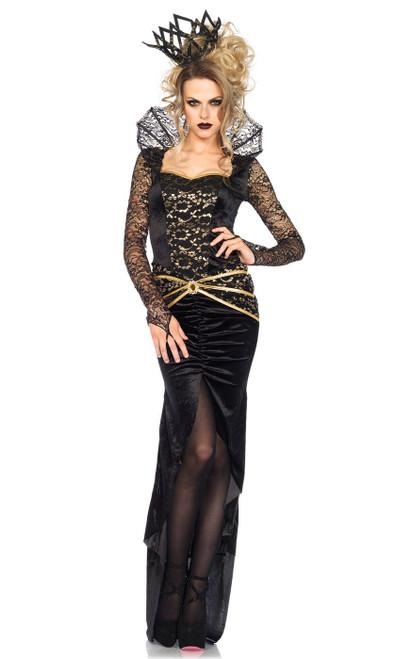 Costume de la Vilaine Reine