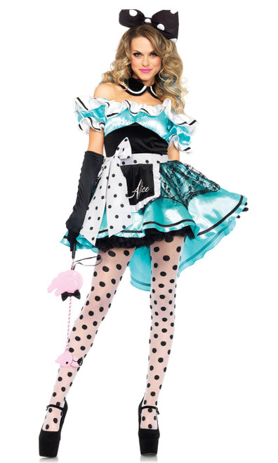 Costume de l'Adorable Alice