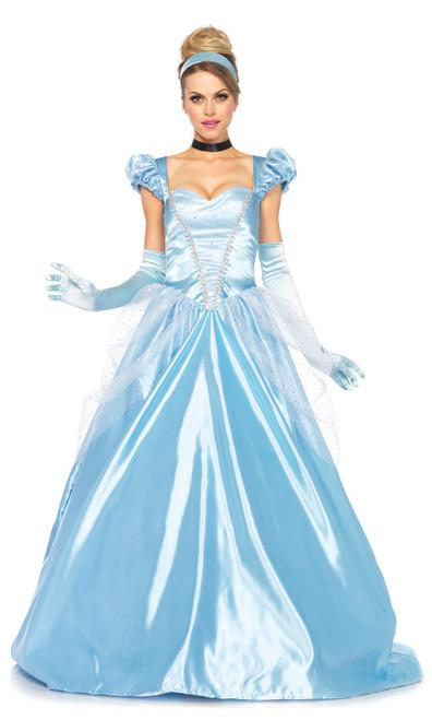 Costume Classique de Cendrillon