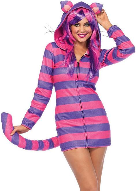 Costume du Chat du Cheshire
