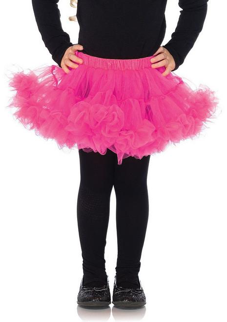 Enfant Hot Pink Petticoat