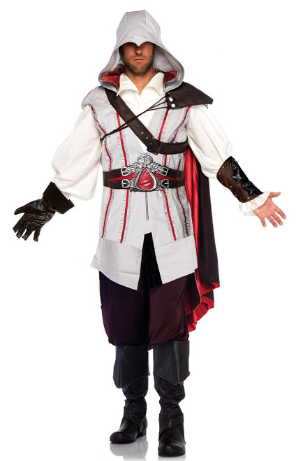 Costume Ezio Assassin Creed