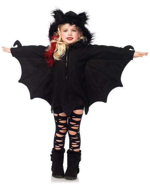 Costume de Chauve Souris Confortable pour Enfant