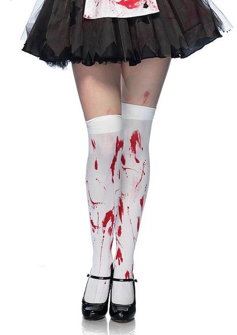 zombie sanguinaire hauts de cuisse