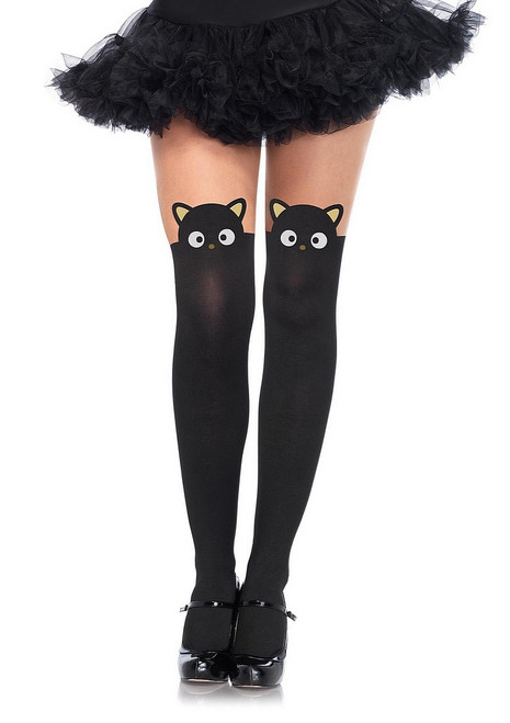 Sheer chococat Collants