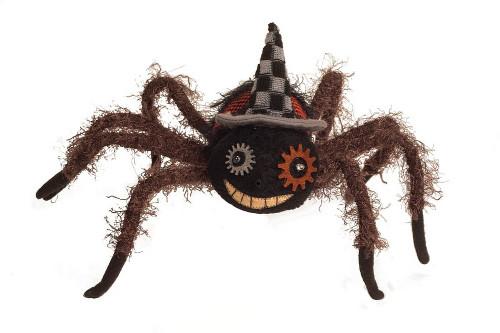 """Secouer Araignée Décor 15"""""""