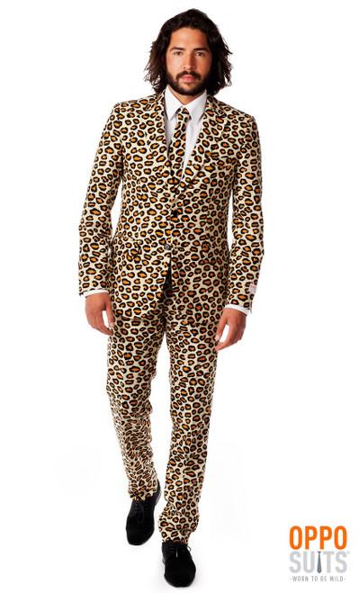 Complet du Jaguar