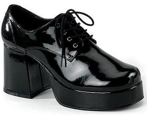 Chaussures Homme Black Jazz