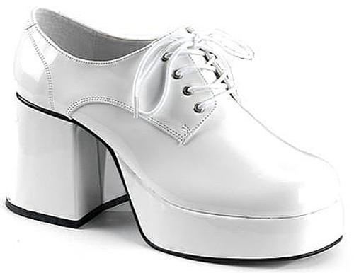 Chaussures Homme Jazz Blanc