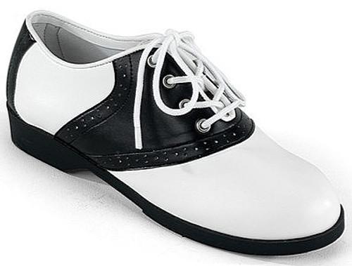 Chaussures de selle pour dames