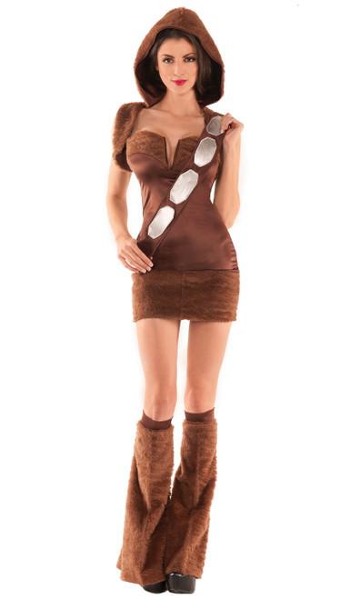 Costume Chewbacca guerres de star