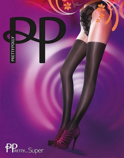 Pretty Polly Fantaisiste Mode super collants