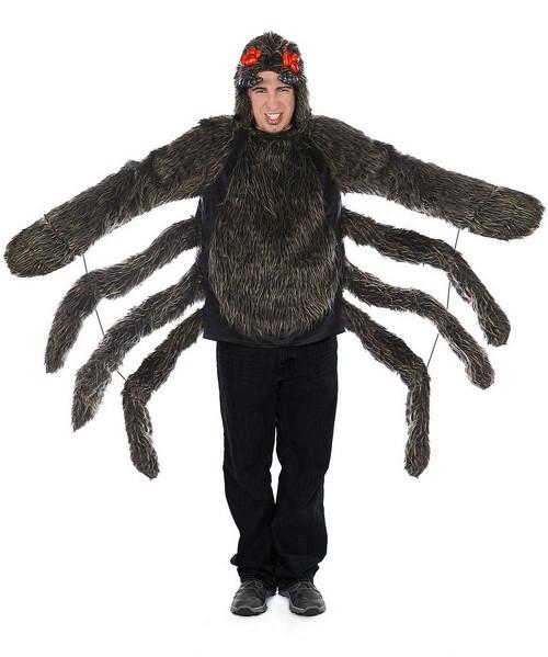 Costume de Tarentule Araignee pour Adulte