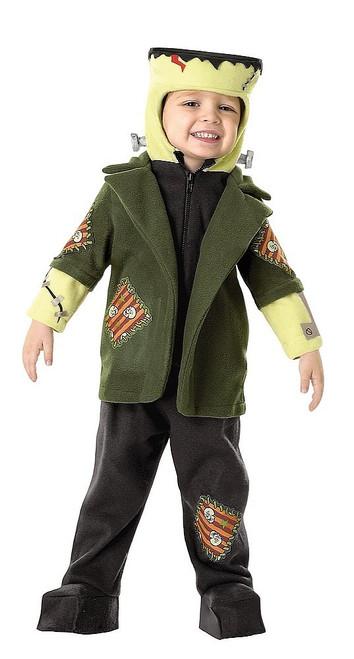 Costume pour Enfants du Petit Frankie