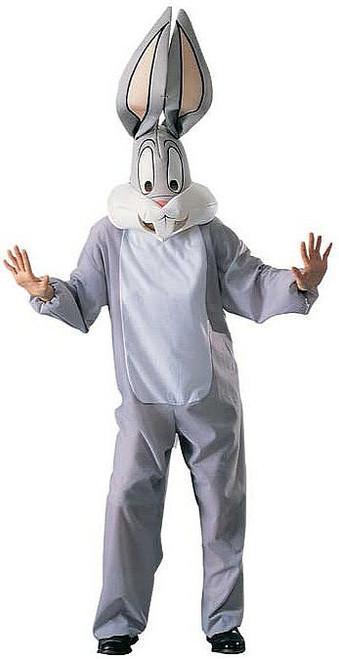 Lapin Costume de Bugs