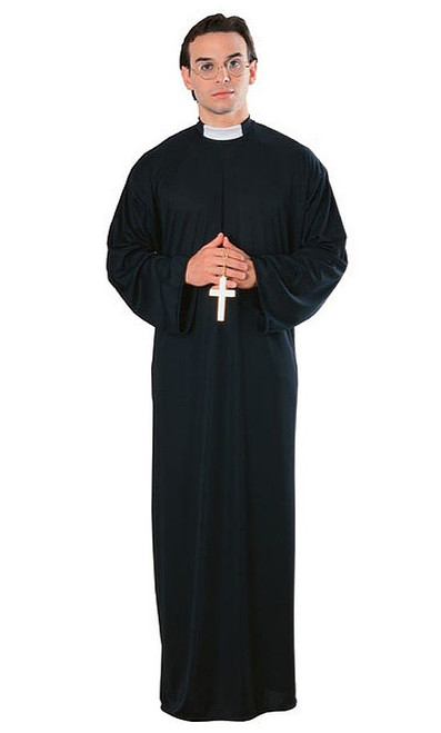 Costume de Prêtre Standard