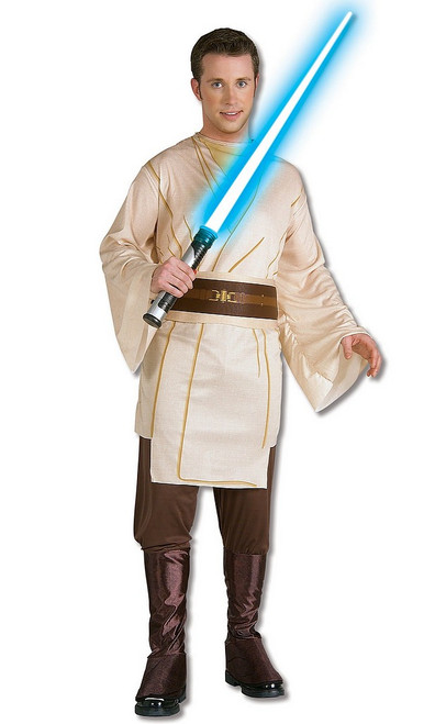 Costume du Jedi de Star Wars