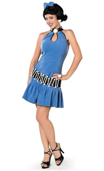 Costume Pierrafeu Betty Adulte
