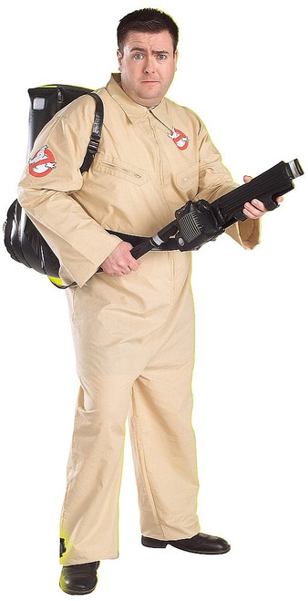 Costume Ghostbusters pour Homme