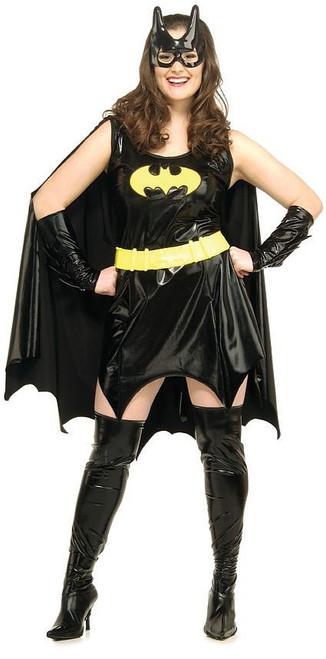 Costume de Batwoman Grande Taille