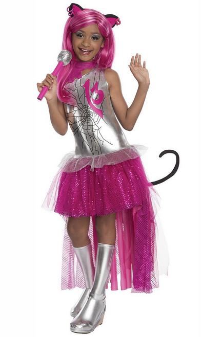 """Monster High """"fille Catty Noir"""""""