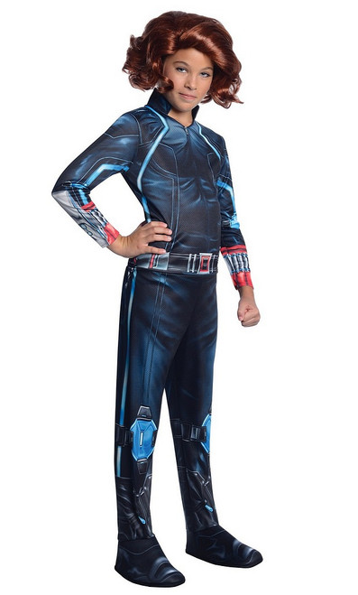Costume de Black Widow des Avengers 2 pour Enfant