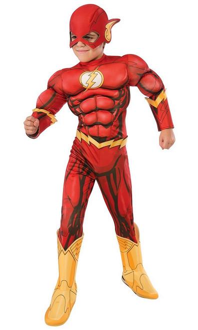 Le Costume Enfant Deluxe flash