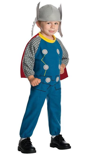 Costume De Thor Pour Bambin