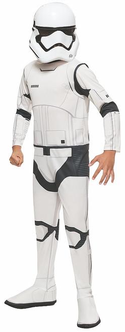 Stormtrooper Costume Enfant