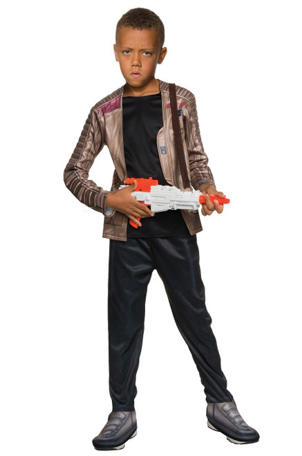 Star Wars Deluxe Finn Costume Enfant