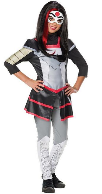 Costume Deluxe Katana Suicide Squad pour Enfant