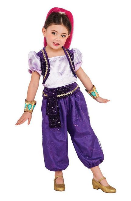 Costume Shimmer Enfant