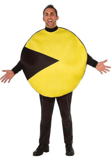 Déguisement Pac-Man Adulte