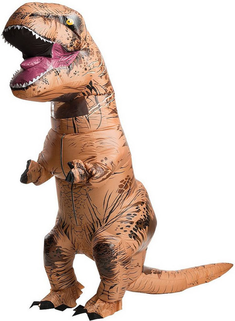 Costume T-Rex Jurassic World pour Adulte