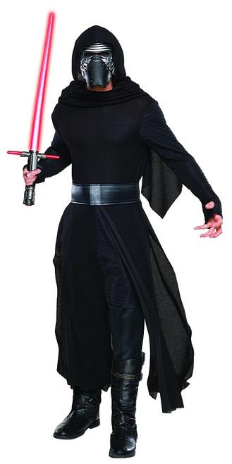Costume Star Wars Kylo Ren Adulte