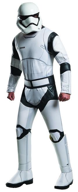 Costume Deluxe Stormtrooper Adulte