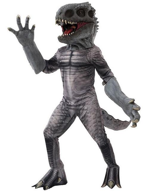 Costume Indominus Rex Jurassic World pour Adulte
