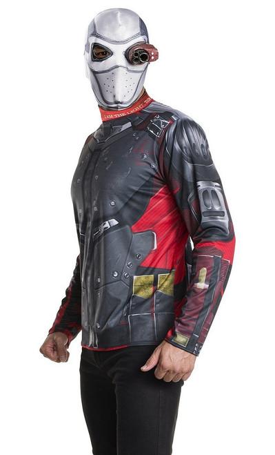 Costume Deadshot Suicide Squad Kit Adulte