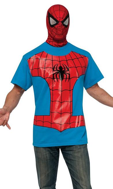 T-shirt de Spiderman pour Homme