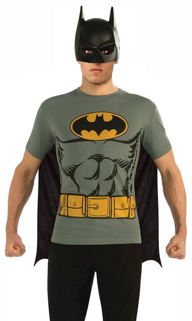 T-Shirt de Batman Super-héros DC pour Hommes