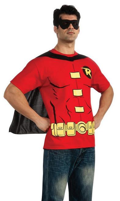 T-shirt de Robin pour Homme